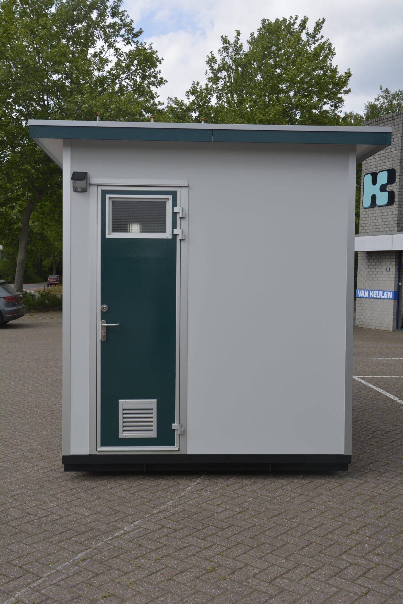 Prive Sanitair Van Keulen