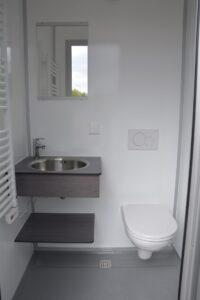 Indeling prive sanitair